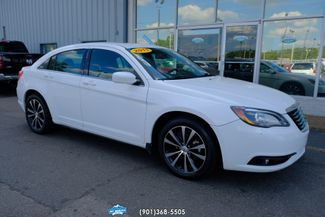 2011 Chrysler 200 S in Memphis, Tennessee 38115