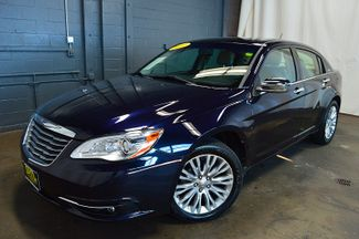 2011 Chrysler 200 Limited in Merrillville, IN 46410
