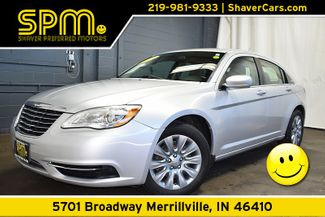 2011 Chrysler 200 LX in Merrillville, IN 46410