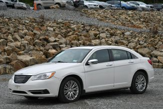 2011 Chrysler 200 Limited Naugatuck, Connecticut