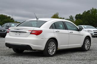 2011 Chrysler 200 Limited Naugatuck, Connecticut 4