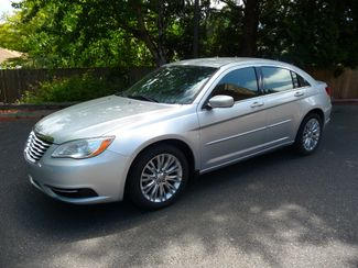 2011 Chrysler 200 Touring in Portland OR, 97230
