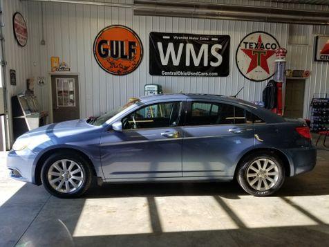 2011 Chrysler 200 Touring in , Ohio