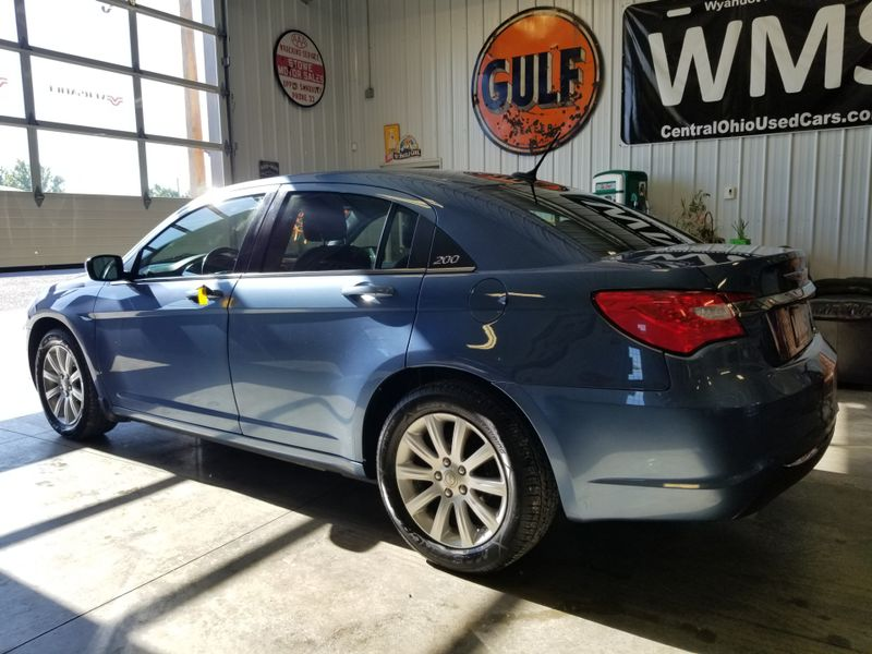 2011 Chrysler 200 Touring  in , Ohio