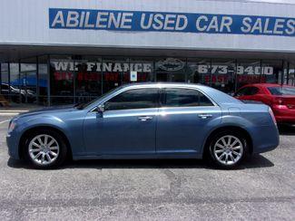 2011 Chrysler 300 300C  Abilene TX  Abilene Used Car Sales  in Abilene, TX
