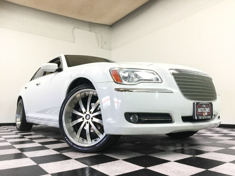 2011 Chrysler 300 *Get Approved NOW* | The Auto Cave in Addison