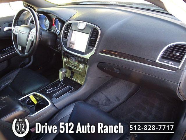 2011 Chrysler 300 Limited in Austin, TX 78745