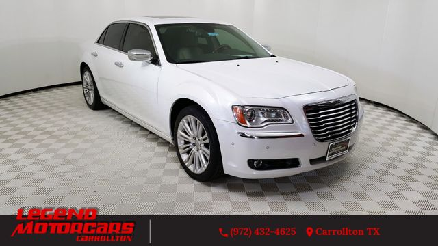 2011 Chrysler 300 300C in Carrollton, TX 75006