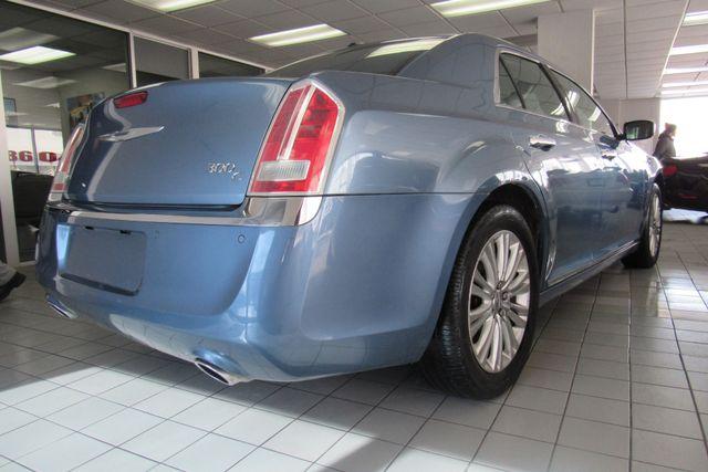 2011 Chrysler 300 300C W/ NAVIGATION SYSTEM/ BACK UP CAM Chicago, Illinois 8