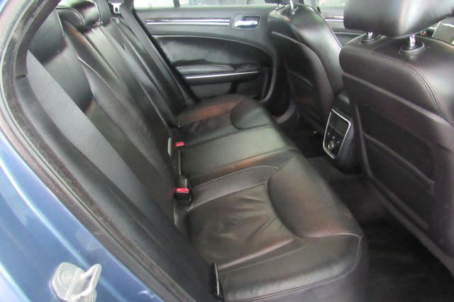 2011 Chrysler 300 300C W/ NAVIGATION SYSTEM/ BACK UP CAM Chicago, Illinois 15