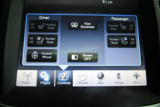 2011 Chrysler 300 300C W/ NAVIGATION SYSTEM/ BACK UP CAM Chicago, Illinois 35