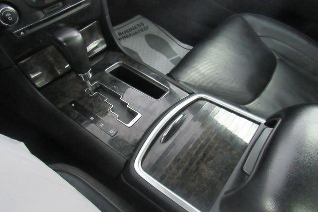 2011 Chrysler 300 300C W/ NAVIGATION SYSTEM/ BACK UP CAM Chicago, Illinois 40