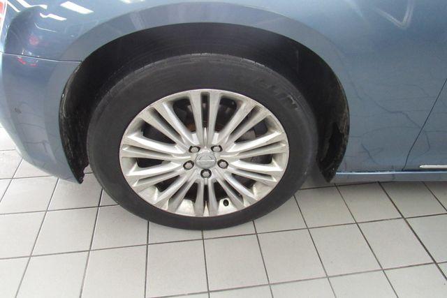 2011 Chrysler 300 300C W/ NAVIGATION SYSTEM/ BACK UP CAM Chicago, Illinois 44