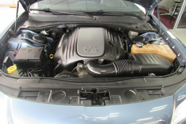 2011 Chrysler 300 300C W/ NAVIGATION SYSTEM/ BACK UP CAM Chicago, Illinois 45