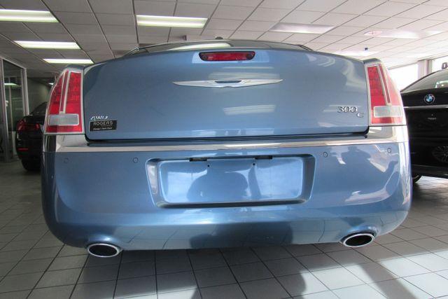 2011 Chrysler 300 300C W/ NAVIGATION SYSTEM/ BACK UP CAM Chicago, Illinois 7