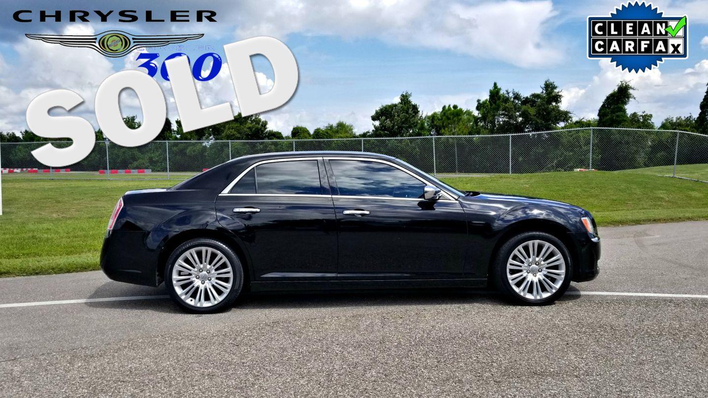 ... 2011 Chrysler 300 CLEAN CARFAX FLORIDA Limited   Palmetto, FL   EA  Motorsports in Palmetto ...