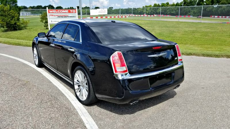 2011 Chrysler 300 CLEAN CARFAX FLORIDA  Limited | Palmetto, FL | EA Motorsports in Palmetto, FL