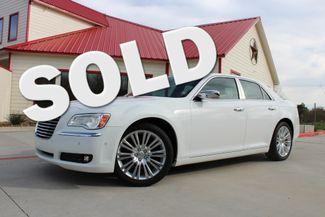 2011 Chrysler 300 300C CONROE, TX