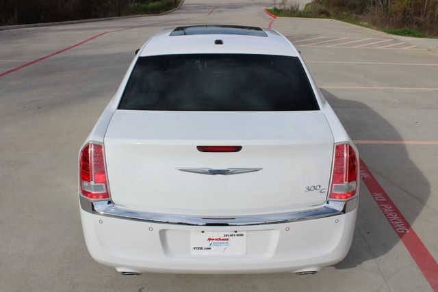 2011 Chrysler 300 300C CONROE, TX 17