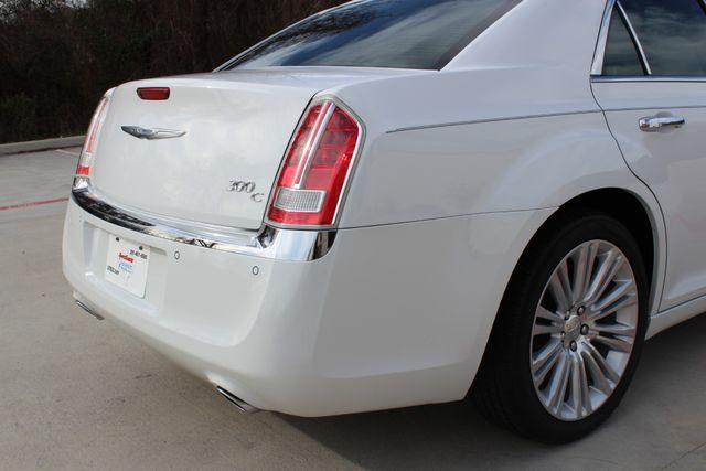 2011 Chrysler 300 300C CONROE, TX 19