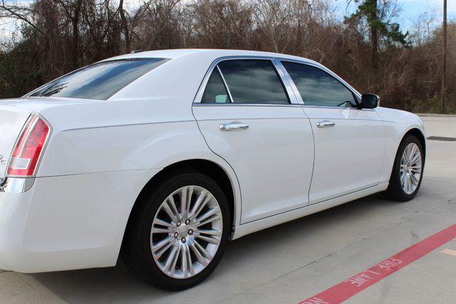 2011 Chrysler 300 300C CONROE, TX 20