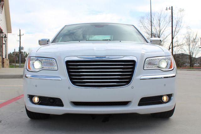 2011 Chrysler 300 300C CONROE, TX 4