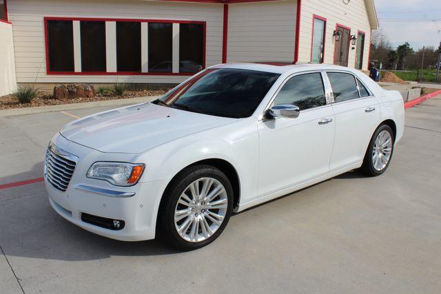 2011 Chrysler 300 300C CONROE, TX 10