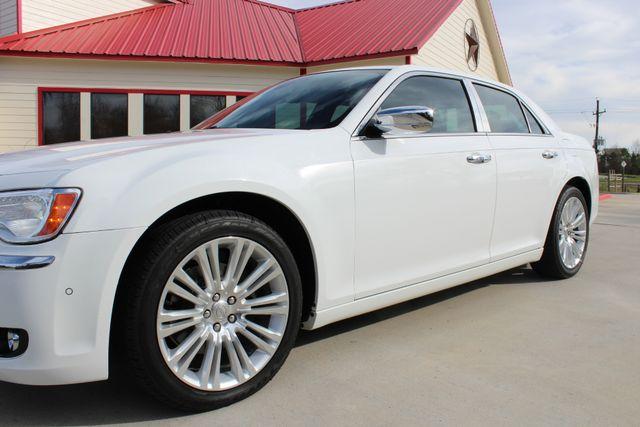 2011 Chrysler 300 300C CONROE, TX 9