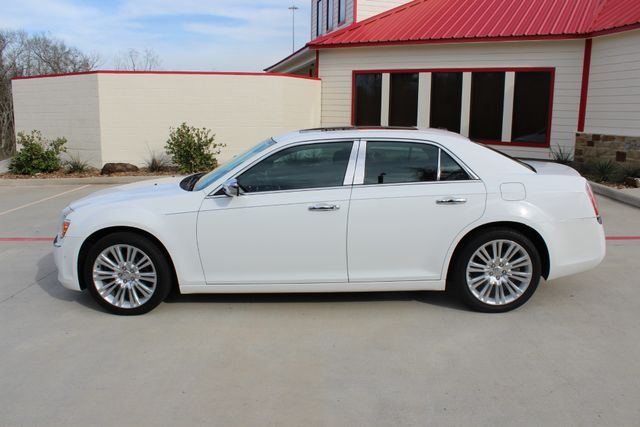 2011 Chrysler 300 300C CONROE, TX 11