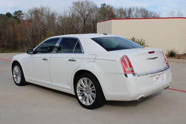 2011 Chrysler 300 300C CONROE, TX 12