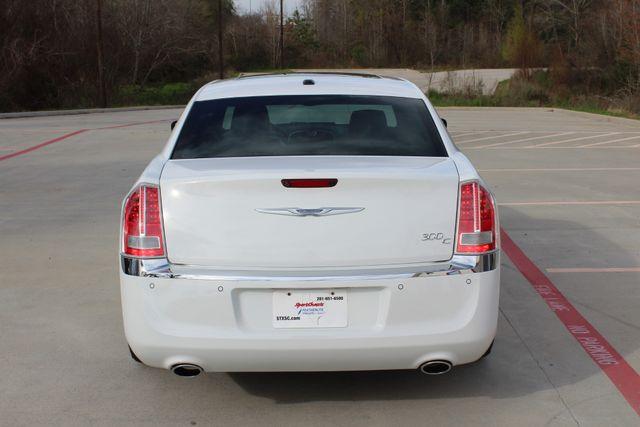 2011 Chrysler 300 300C CONROE, TX 15