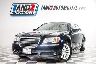 2011 Chrysler 300 Base in Dallas TX