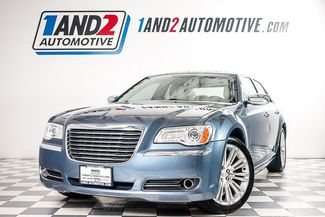 2011 Chrysler 300 Limited in Dallas TX