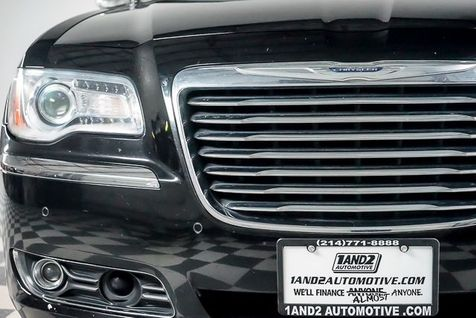 2011 Chrysler 300 Limited in Dallas, TX