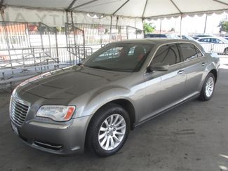 2011 Chrysler 300 Gardena, California