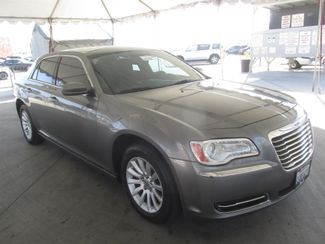 2011 Chrysler 300 Gardena, California 3