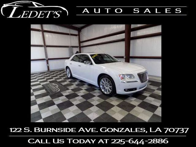2011 Chrysler 300 300C - Ledet's Auto Sales Gonzales_state_zip in Gonzales