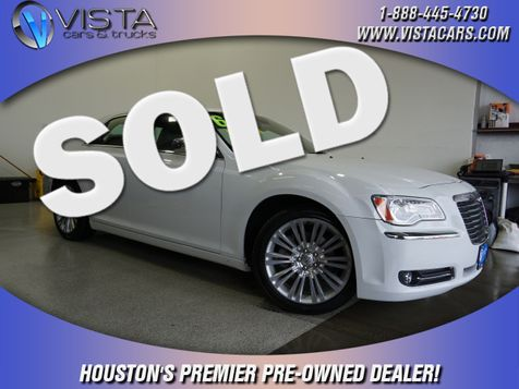 2011 Chrysler 300 300C in Houston, Texas