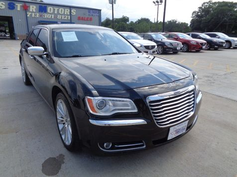 2011 Chrysler 300 300C in Houston