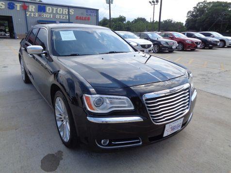 2011 Chrysler 300 300C in Houston