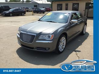 2011 Chrysler 300 300C in Lapeer, MI 48446