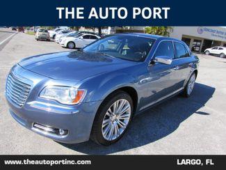 2011 Chrysler 300C W/NAVI in Largo Florida, 33773