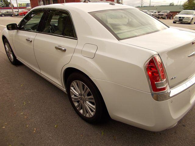 2011 Chrysler 300 300C Manchester, NH 5