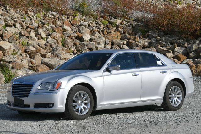 2011 Chrysler 300 Limited Naugatuck, Connecticut