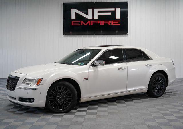 2011 Chrysler 300 300C