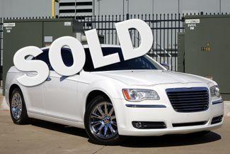 2011 Chrysler 300 300C * HEMI * Pano Roof * NAVI * Chromes * LOADED! Plano, Texas