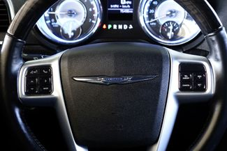 2011 Chrysler 300 300C * HEMI * Pano Roof * NAVI * Chromes * LOADED! Plano, Texas 17