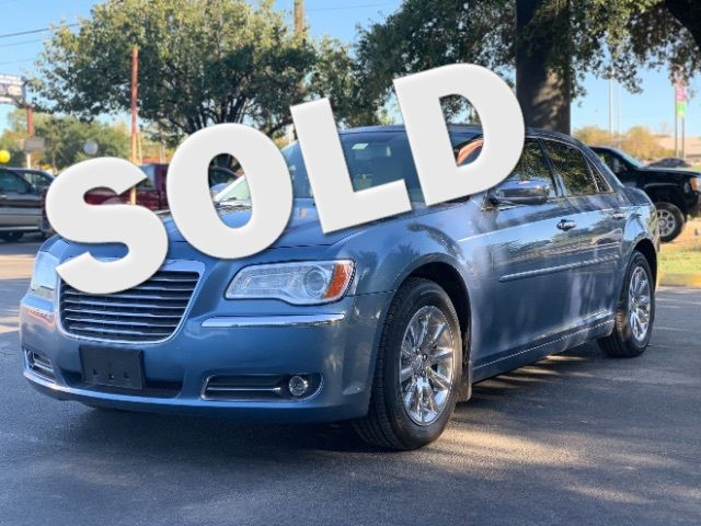 2011 Chrysler 300 Limited in San Antonio, TX 78233