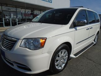 2011 Chrysler Town  Country Touring-L  Abilene TX  Abilene Used Car Sales  in Abilene, TX