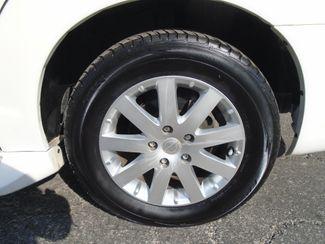2011 Chrysler Town  Country Touring-L  Abilene TX  Abilene Used Car Sales  in Abilene, TX